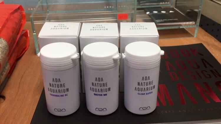 Phụ gia lót nền - Doping ADA