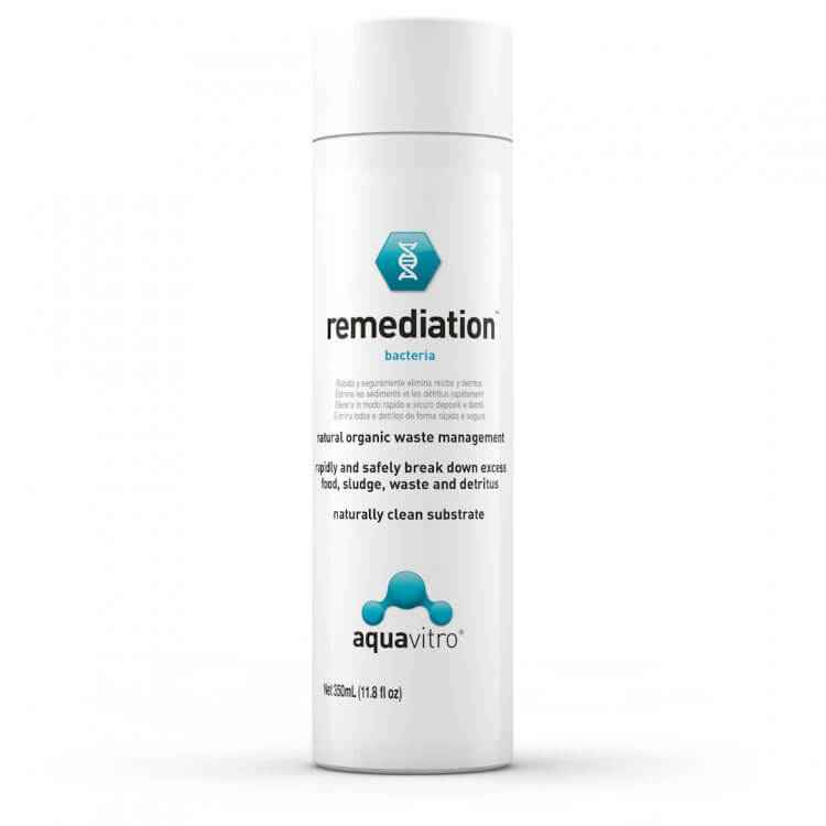 Aquavitro - Remediation